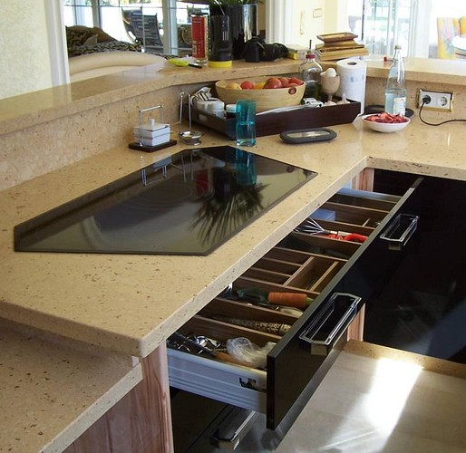 Küchenbau und Design nach Mass